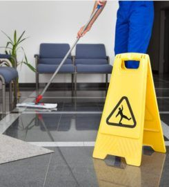JP Commercial Cleaning Services of Milwaukee