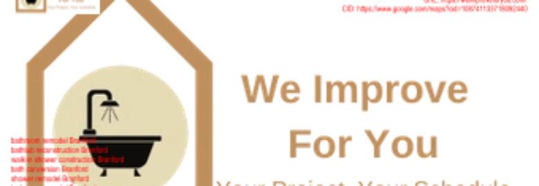 We Improve For You LLC