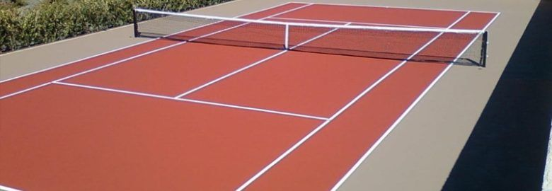 Taylor Tennis Courts Inc.
