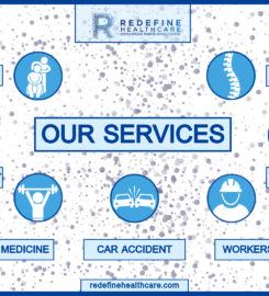 Redefine Healthcare (Union)