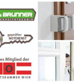 Aufsperrdienst Wien – Sicherheitstechnik Sigan & Brunner