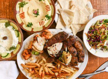 Sofra Mediterranean Kitchen