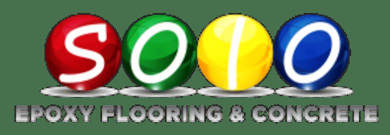 Solo Epoxy Flooring & Concrete