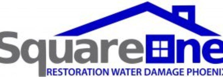 Square One Restoration Water Damage Phoenix