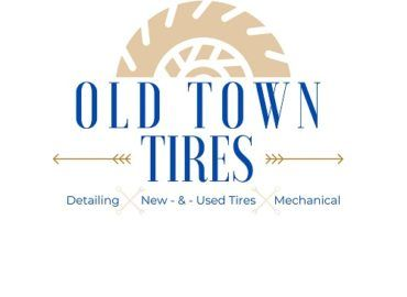 Old Town Tires – New and Used Tires Surrey
