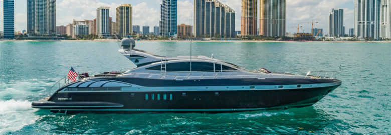 Party Boat Rental Miami