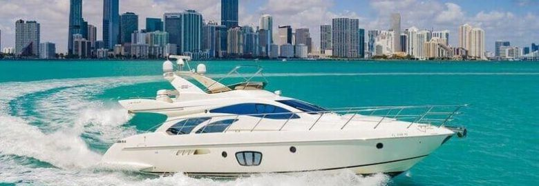 Miami Boat Chartering & Rental Services