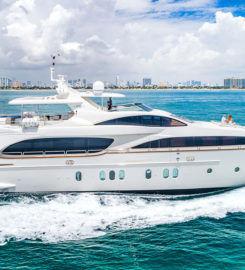 Miami Yacht & Giffard Boat Renting