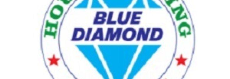 Blue Diamond Housekeeping Agency
