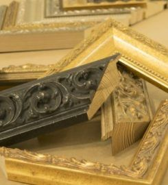 Framing by Estrella (Custom Picture Framing in Vancouver)