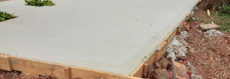 Richmond Concrete Co