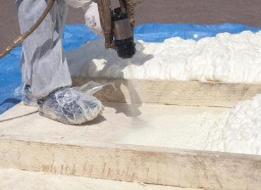 Grand Junction Spray Foam Insulation