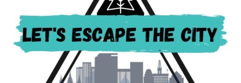 Let's Escape the city