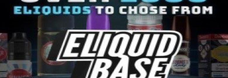 Eliquid Base