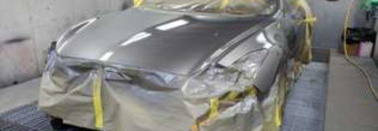 Auto Collision Repair Center Bergen County