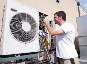 AC Repair and Service Team Carrollton