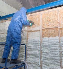 South Carolina Spray Foam Insulation