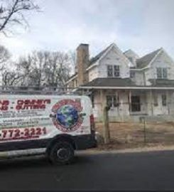 Universal Roofing and Chimney Of Li Inc.