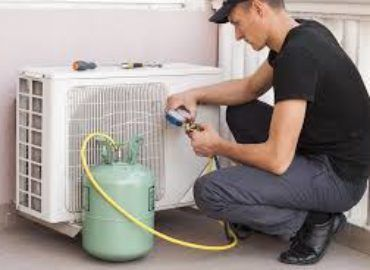 Denton AC Repair and Installation Central