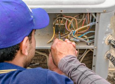 Expert AC Repair & Installation Co Richardson
