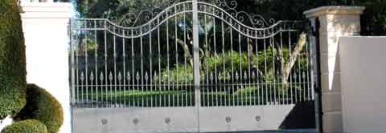 Expert Overhead & Sliding Gate Repair Houston