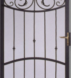Automatic Gate Services Houston