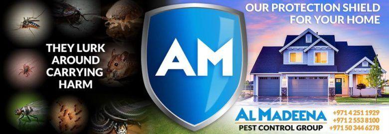 Al Madeena Pest Control Group