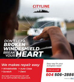 Cityline Auto Glass