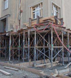 Indianapolis Foundation Repair Experts