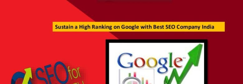 Improve Your Business Grab Best SEO Services Company in India