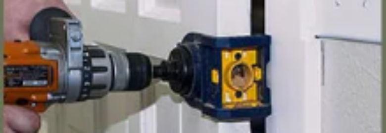 Hammond Lock And Key
