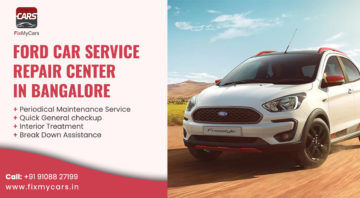 Car Dent service and Paint Services
