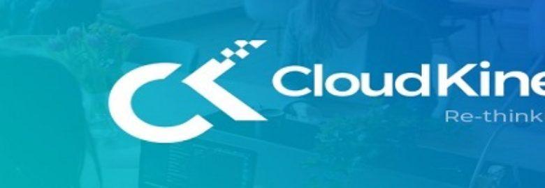 Cloud Kinetics Technology Solutions Private Ltd