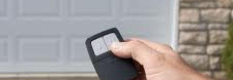 Garage Door Repair Pickering