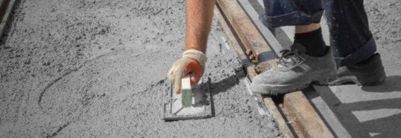 Cincinnati Concrete Co
