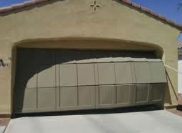 Houston Overhead Garage Door Repair