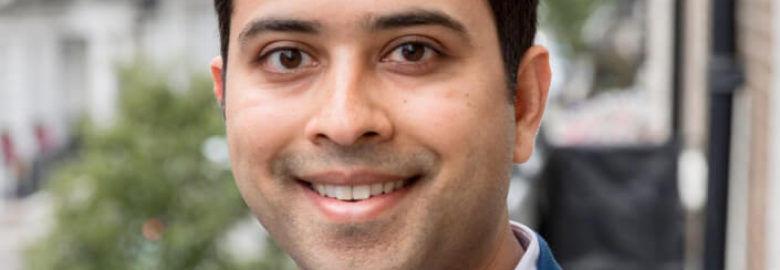 Dr Kapil Bhargava