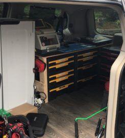 Ultimate Garage Door