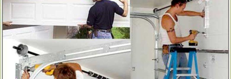 Olympus Garage Door Repair Garland