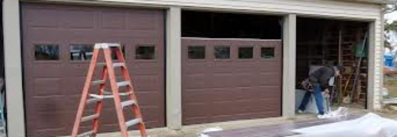 Belmont Garage Door Repair & Services Co