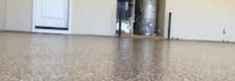 Epoxy & Concrete Flooring Los Angeles