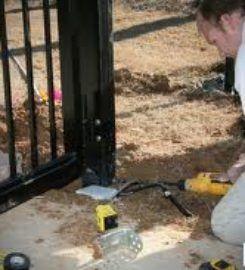 Gate Repair & Installation Team Houston