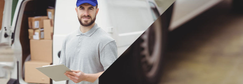 Delivery Courier Companies Manhattan