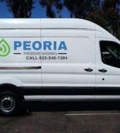 Peoria Pressure Washing
