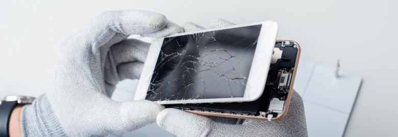 iPhone Service Center – Apple Repair