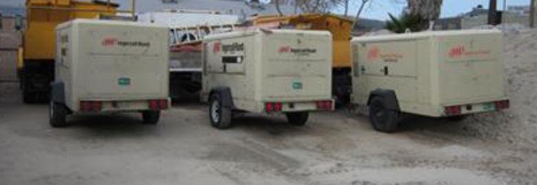 Sandblasting Solutions Riverside