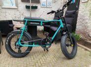 Best fat E-Bike in Nederland !