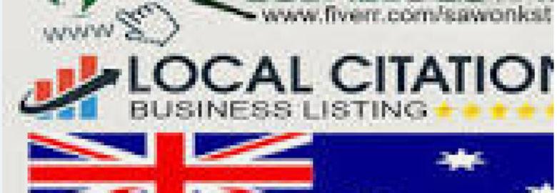 Australian Local Citation