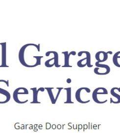 All Kind Local Garage Door Repair Services