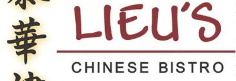 Lieu's Chinese Bistro